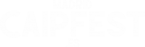 Logo Madrid CAIPFEST
